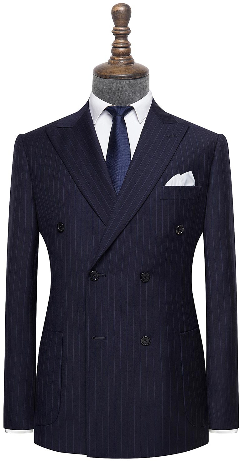 InStitchu Collection The Crayford mens suit