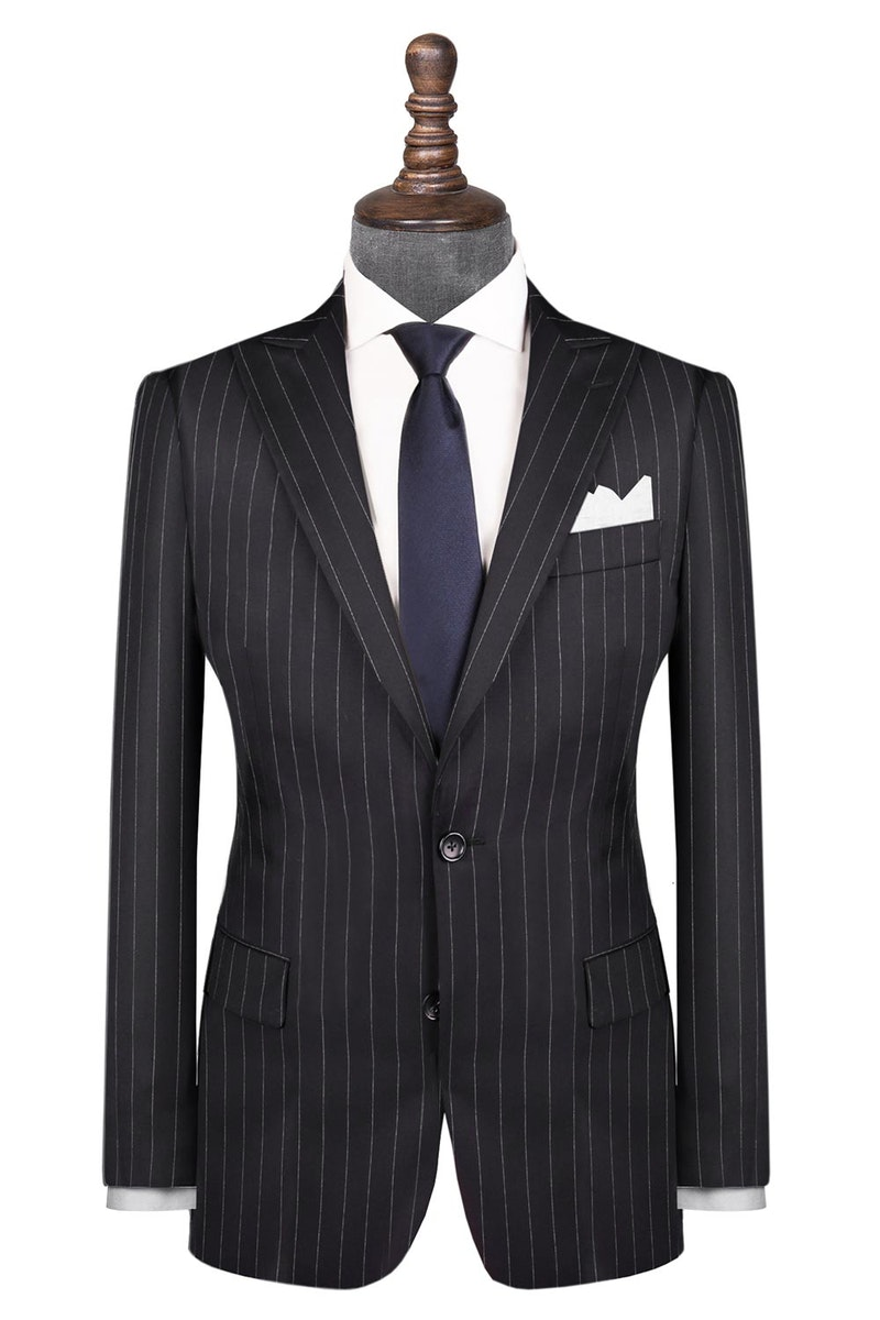 InStitchu Collection The Haverhill mens suit