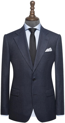 InStitchu Collection The Seaton mens suit