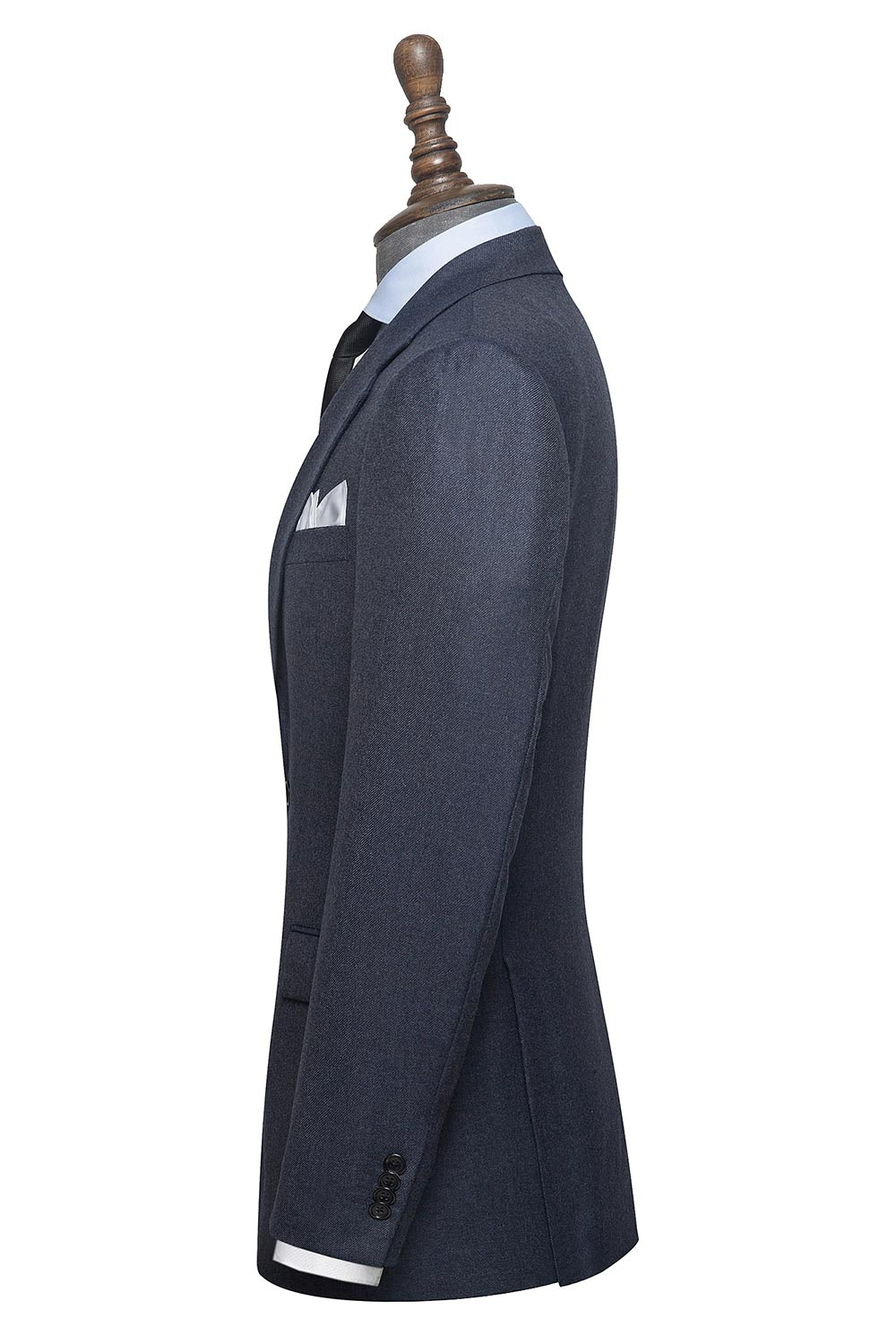 InStitchu Collection The Seaton Jacket