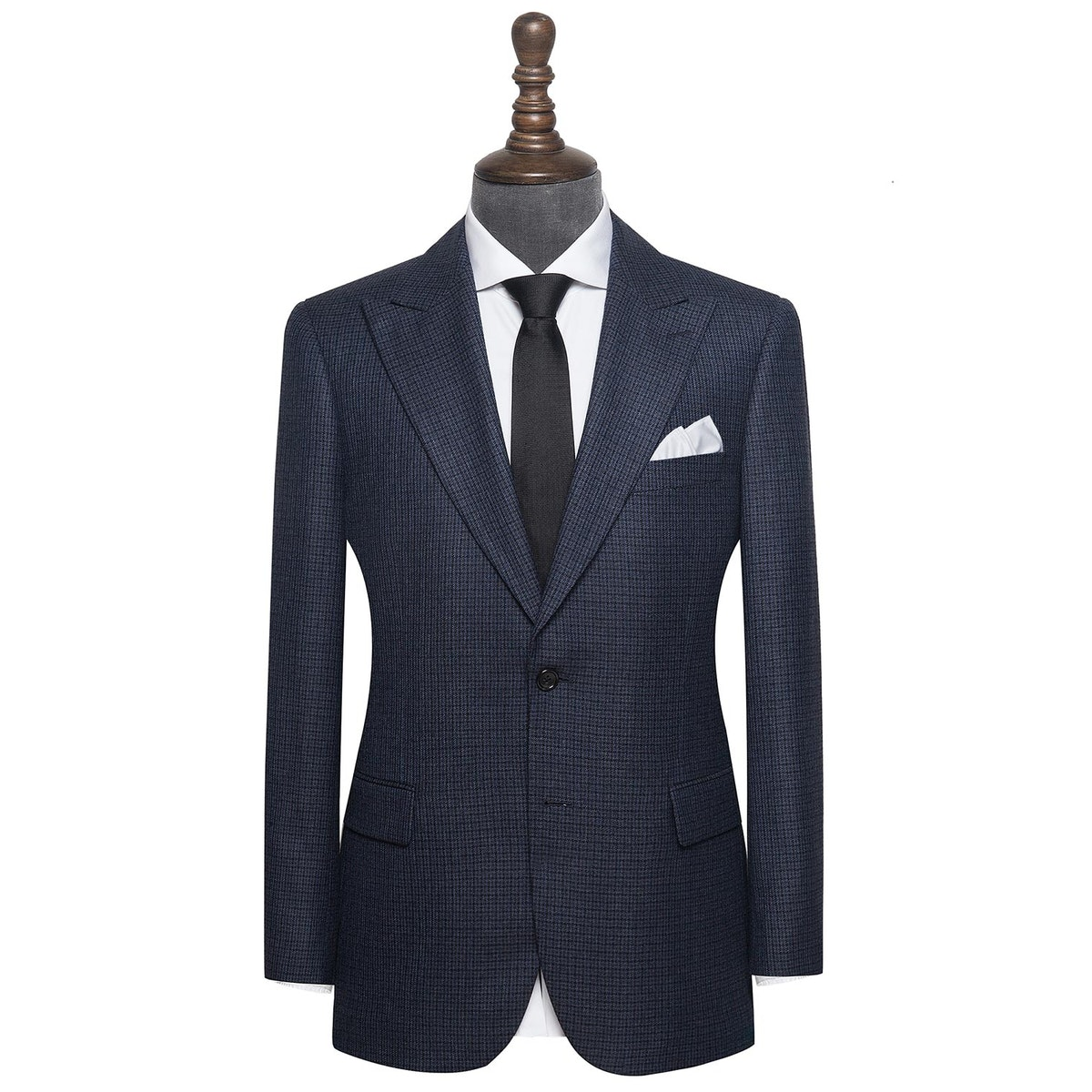 InStitchu Collection The Glastonbury mens suit