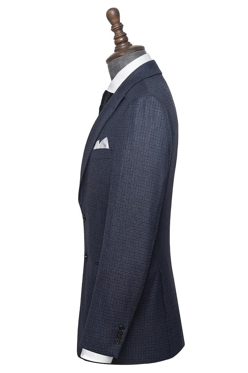 InStitchu Collection The Glastonbury mens suit