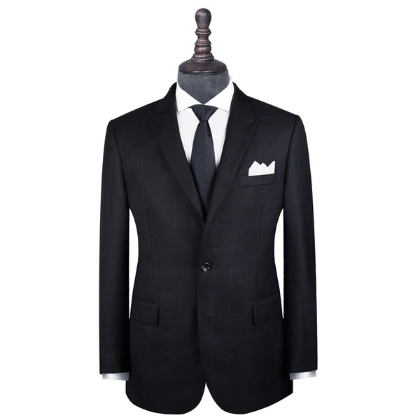 InStitchu Collection The Whitchurch mens suit
