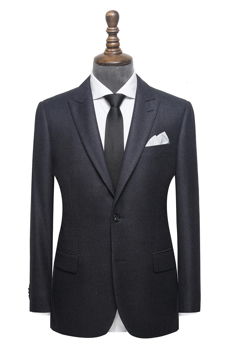 InStitchu Collection The Warminster mens suit