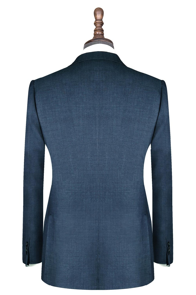 InStitchu Collection The Torquay mens suit