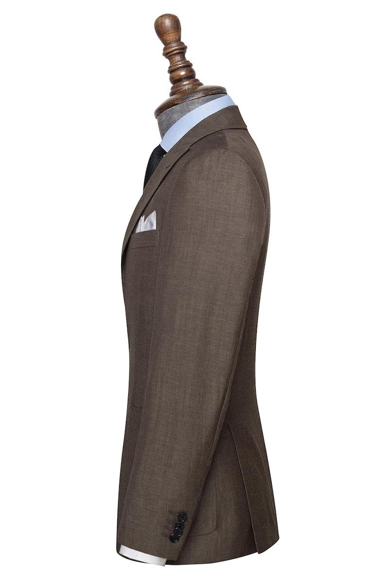 InStitchu Collection The Sandhurst mens suit