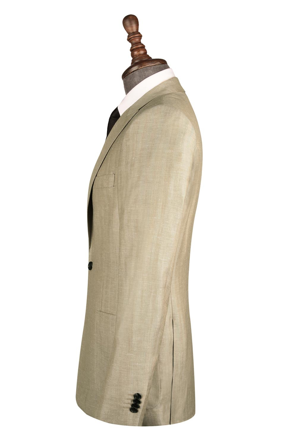 InStitchu Collection The Swansea Jacket