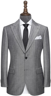 InStitchu Collection The Carlisle mens suit