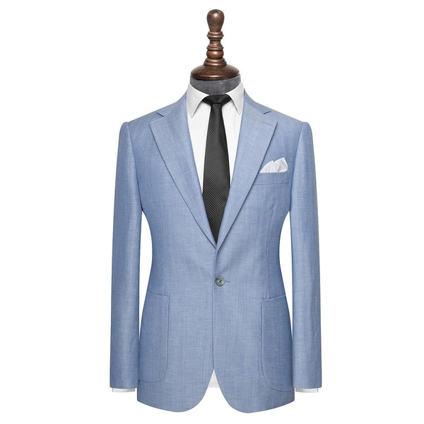 InStitchu Collection The Chesham mens suit