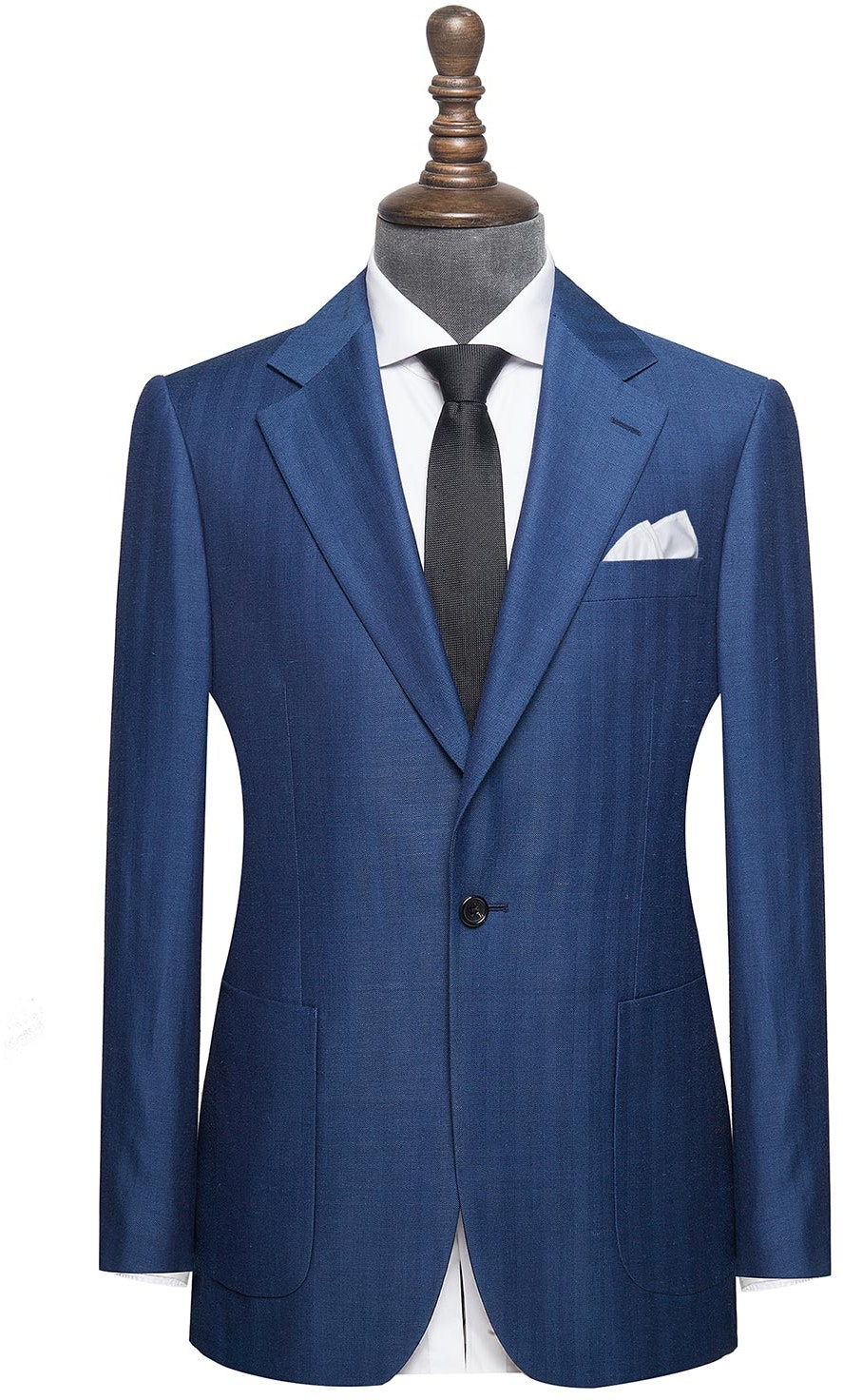 InStitchu Collection The Southampton mens suit