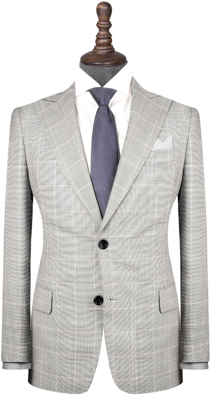 InStitchu Collection The Tilbury mens suit