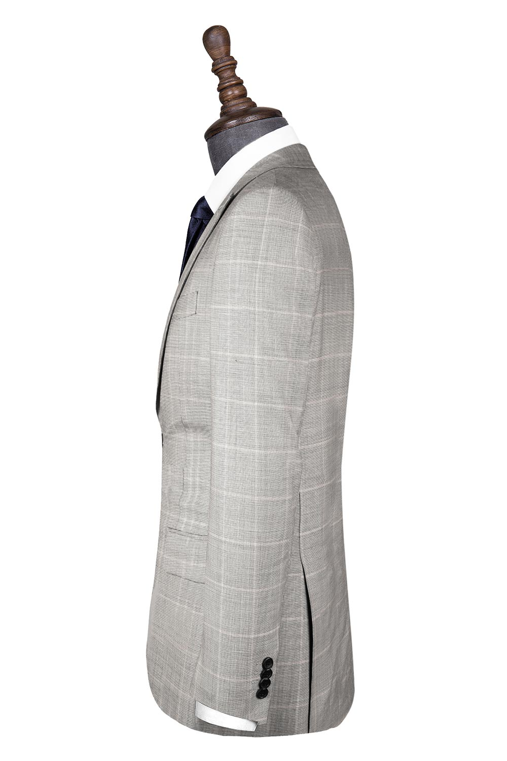 InStitchu Collection The Tilbury mens suit