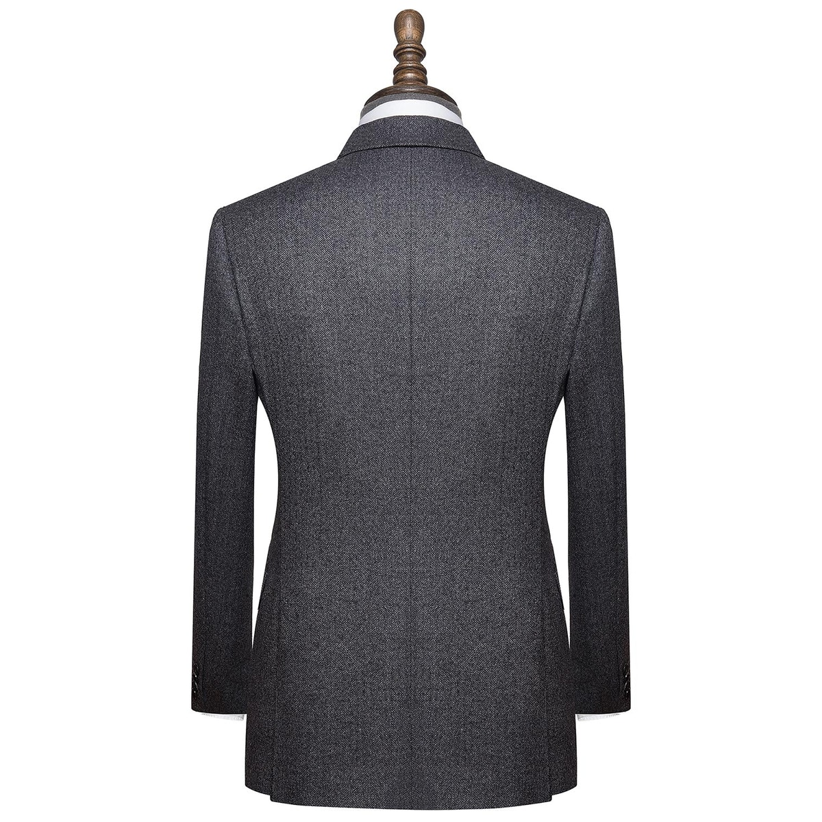InStitchu Collection The York mens suit