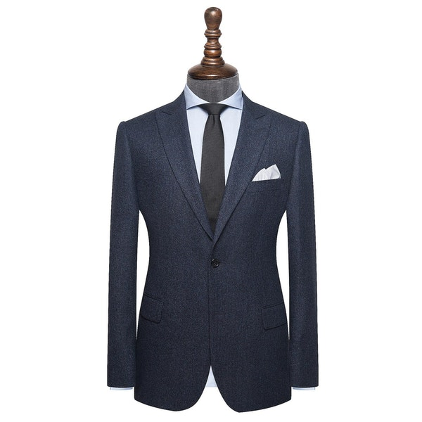 InStitchu Collection The Weymouth mens suit