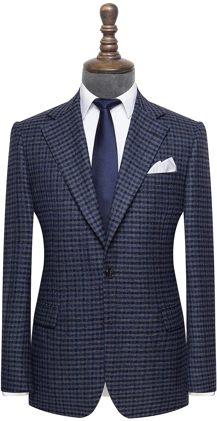 InStitchu Collection The Derby mens suit
