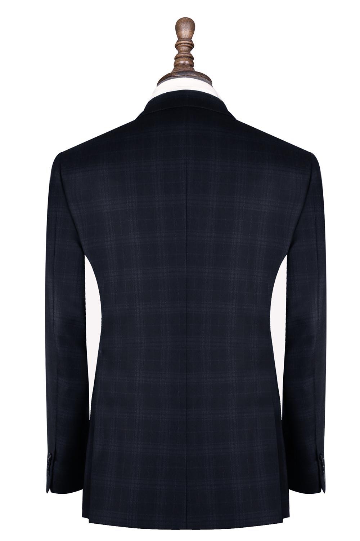 InStitchu Collection The Saintfield Jacket