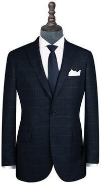 InStitchu Collection The Tobermory mens suit