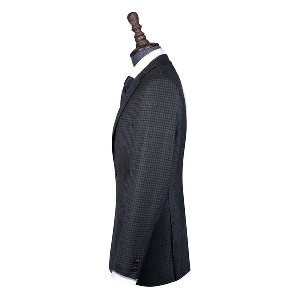 InStitchu Collection The Lynton mens suit