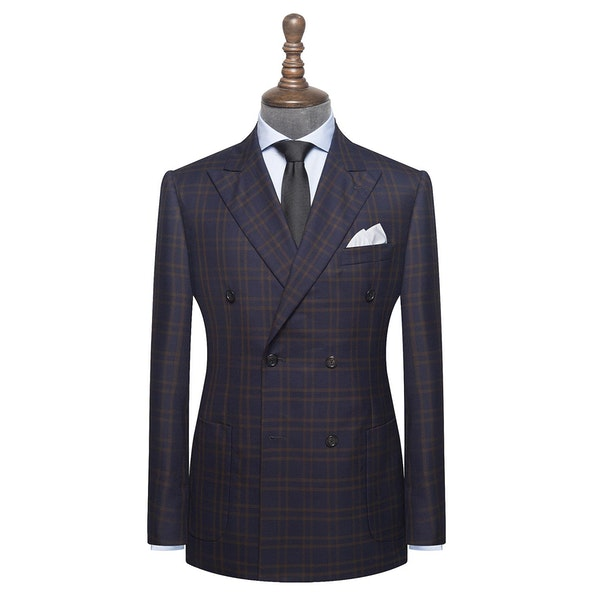 InStitchu Collection The Morecambe mens suit