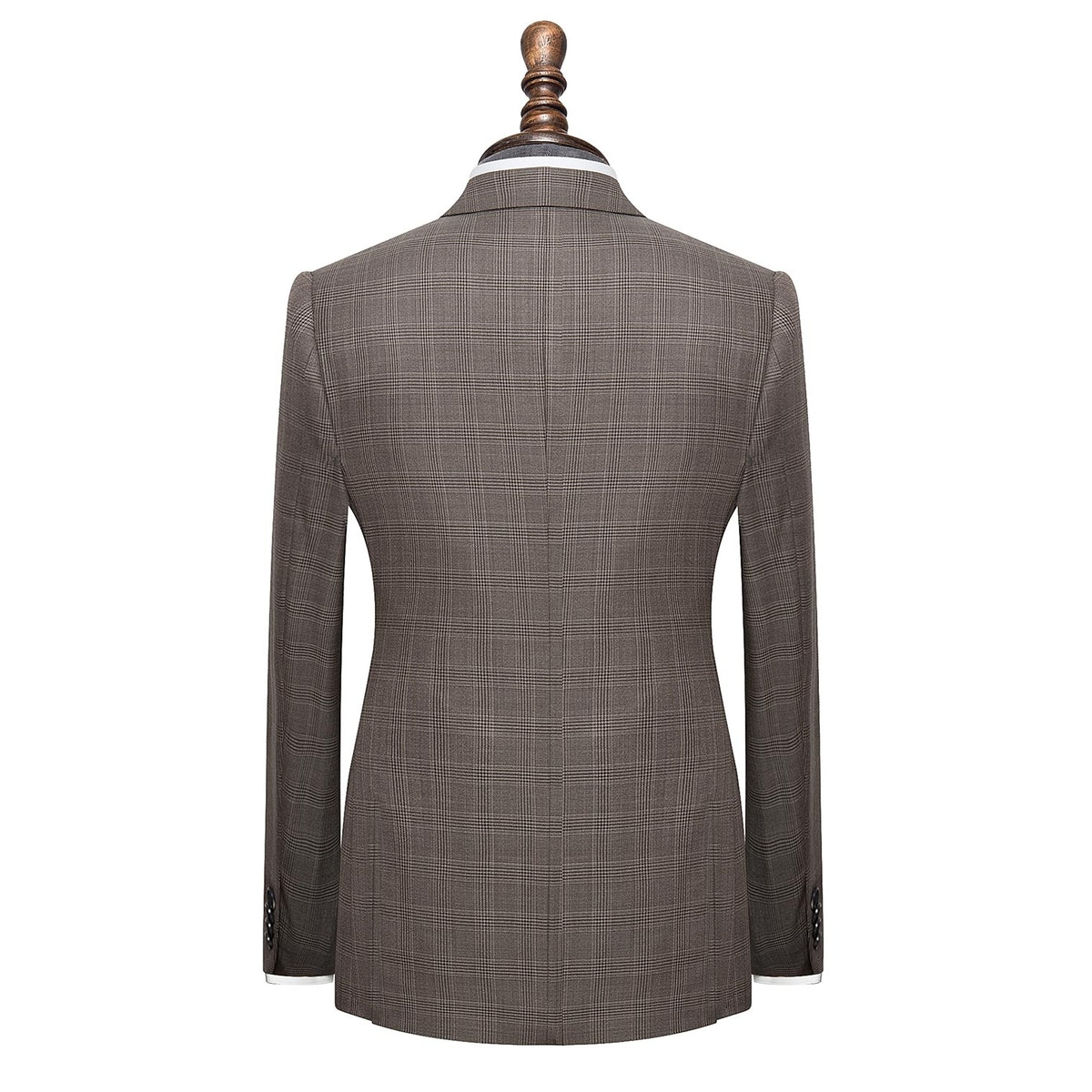 InStitchu Collection The Grangemouth mens suit
