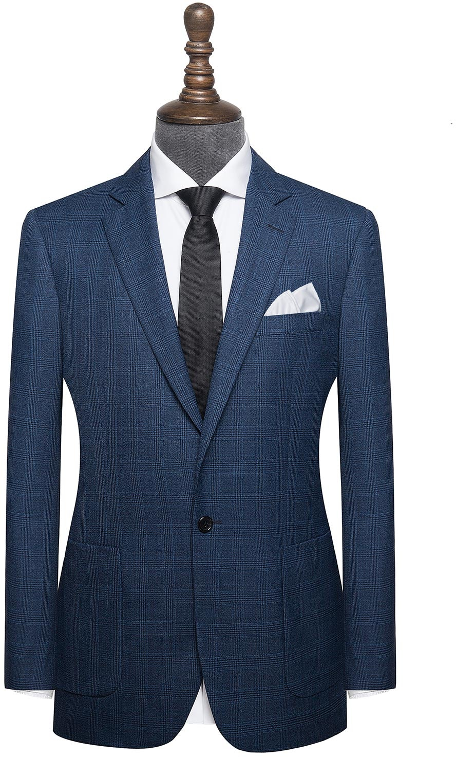 InStitchu Collection The Lockerby mens suit