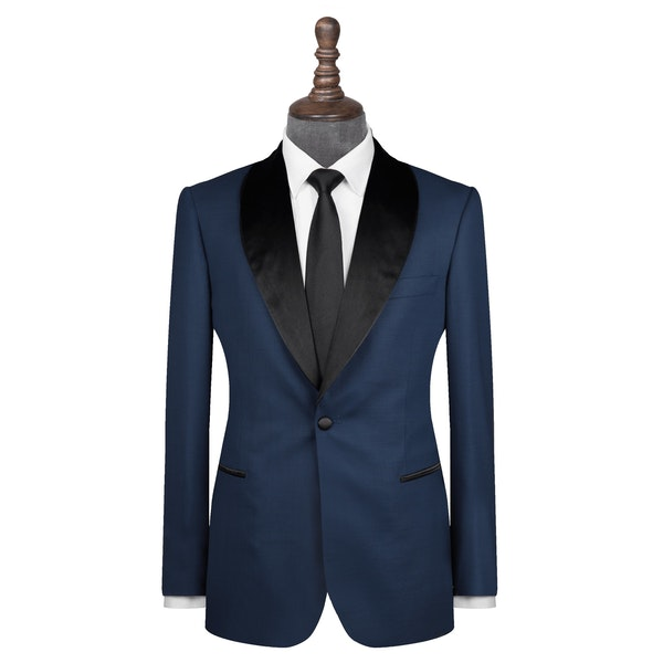 InStitchu Collection The Marlow mens suit