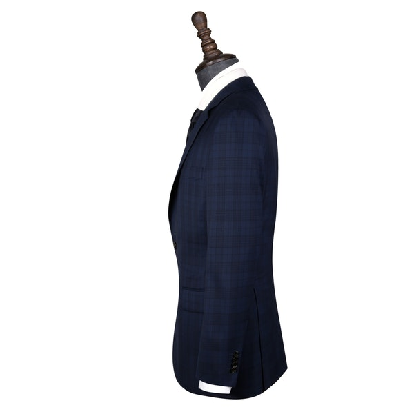 InStitchu Collection The Londonderry mens suit