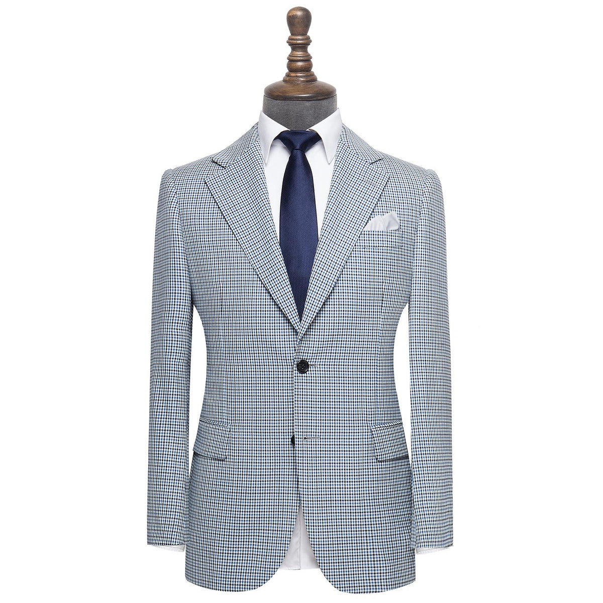InStitchu Collection The Stamford mens suit