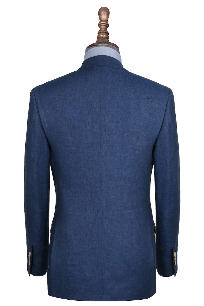 InStitchu Collection The Astaire Jacket