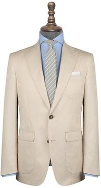 InStitchu Collection The Stewart Jacket