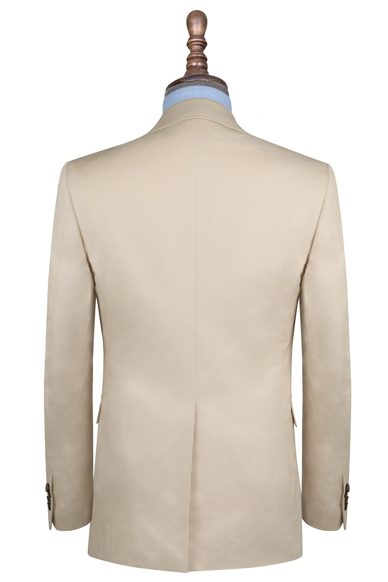 InStitchu Collection The Stewart Jacket