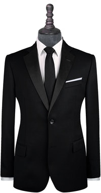 InStitchu Collection The Beaconsfield mens suit