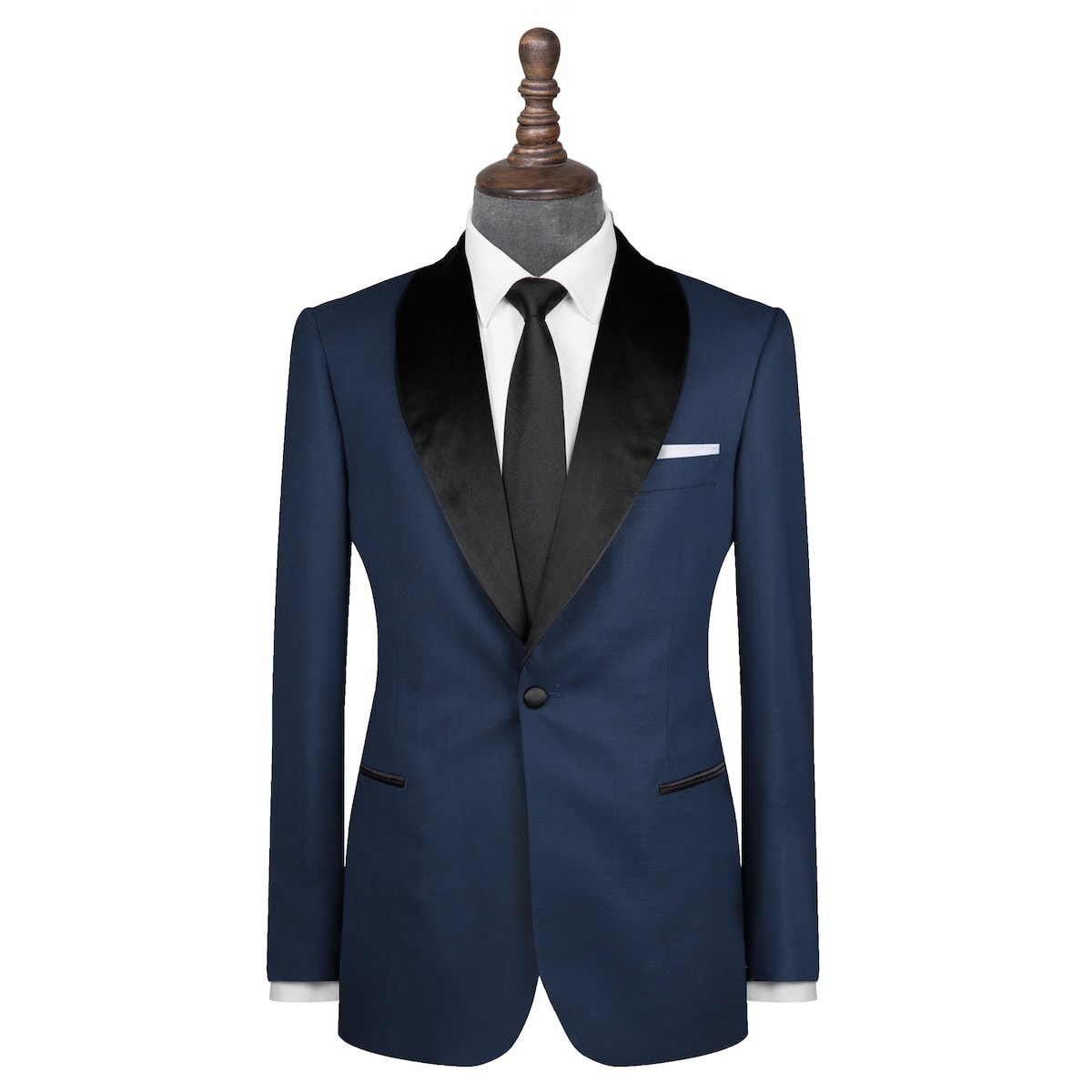 InStitchu Collection The 28 mens suit