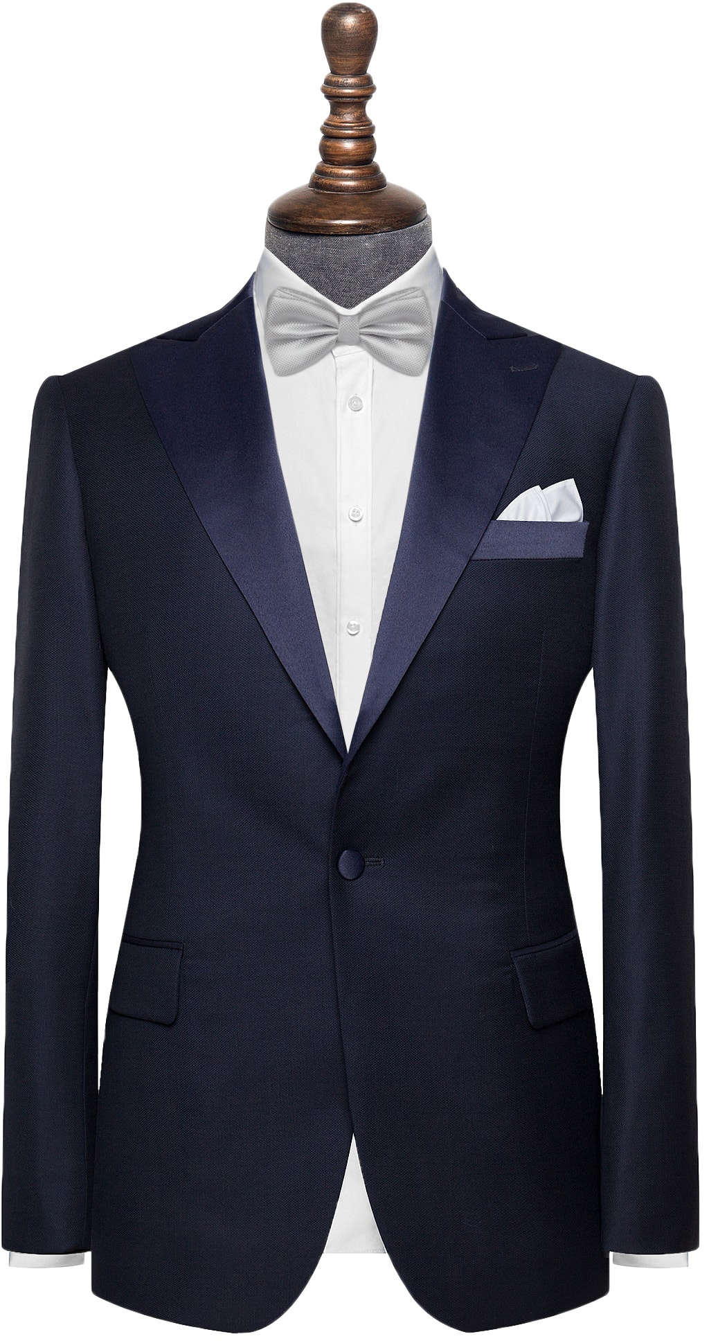 InStitchu Collection The 27 mens suit