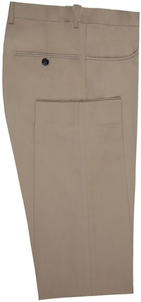 InStitchu Collection Khaki Chinos