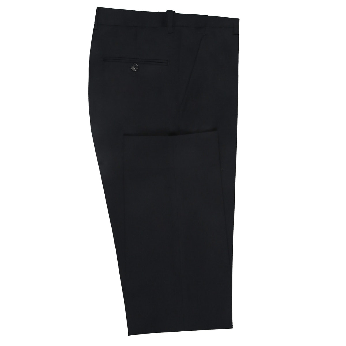 InStitchu Collection Navy Chinos