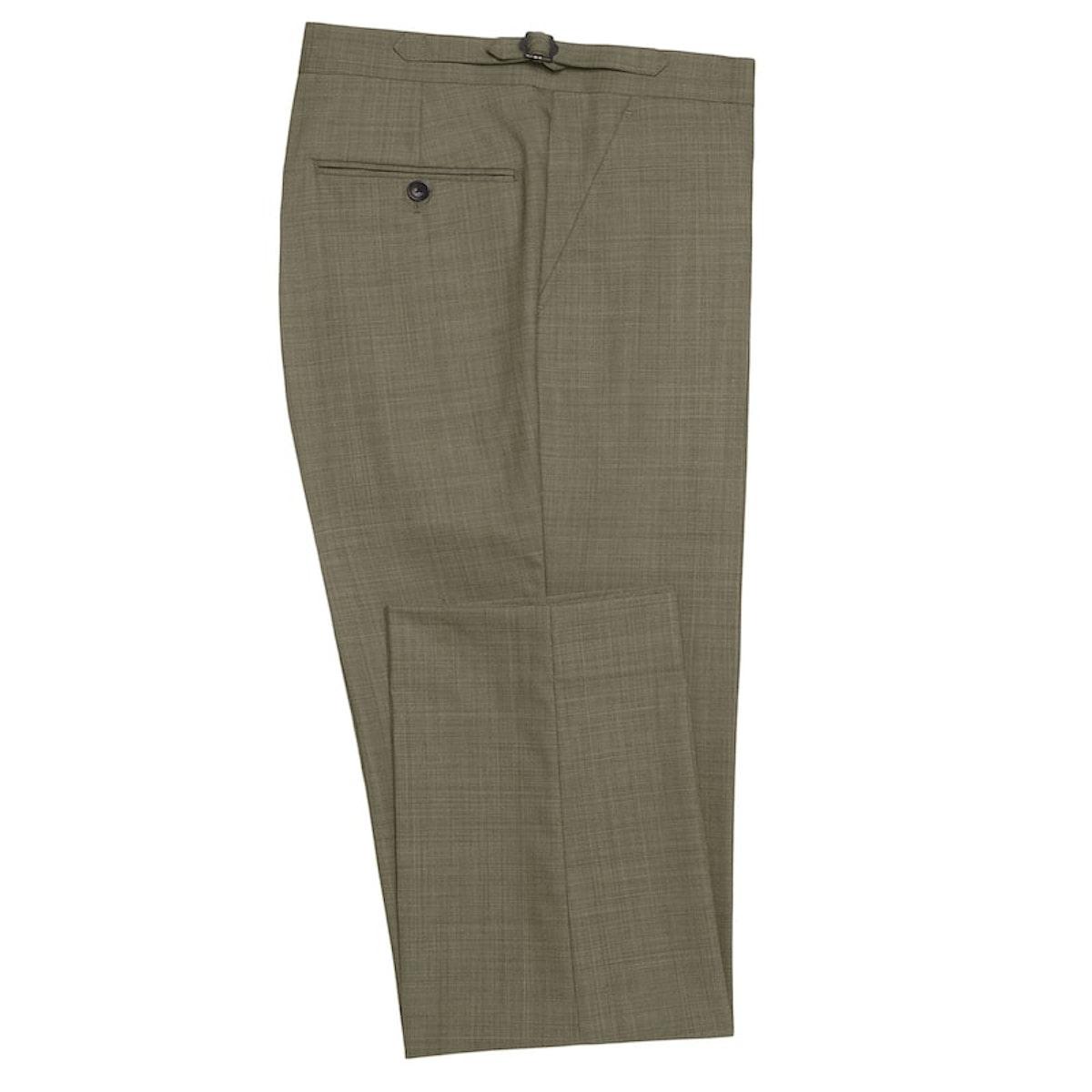 InStitchu Collection The Saltash Pants