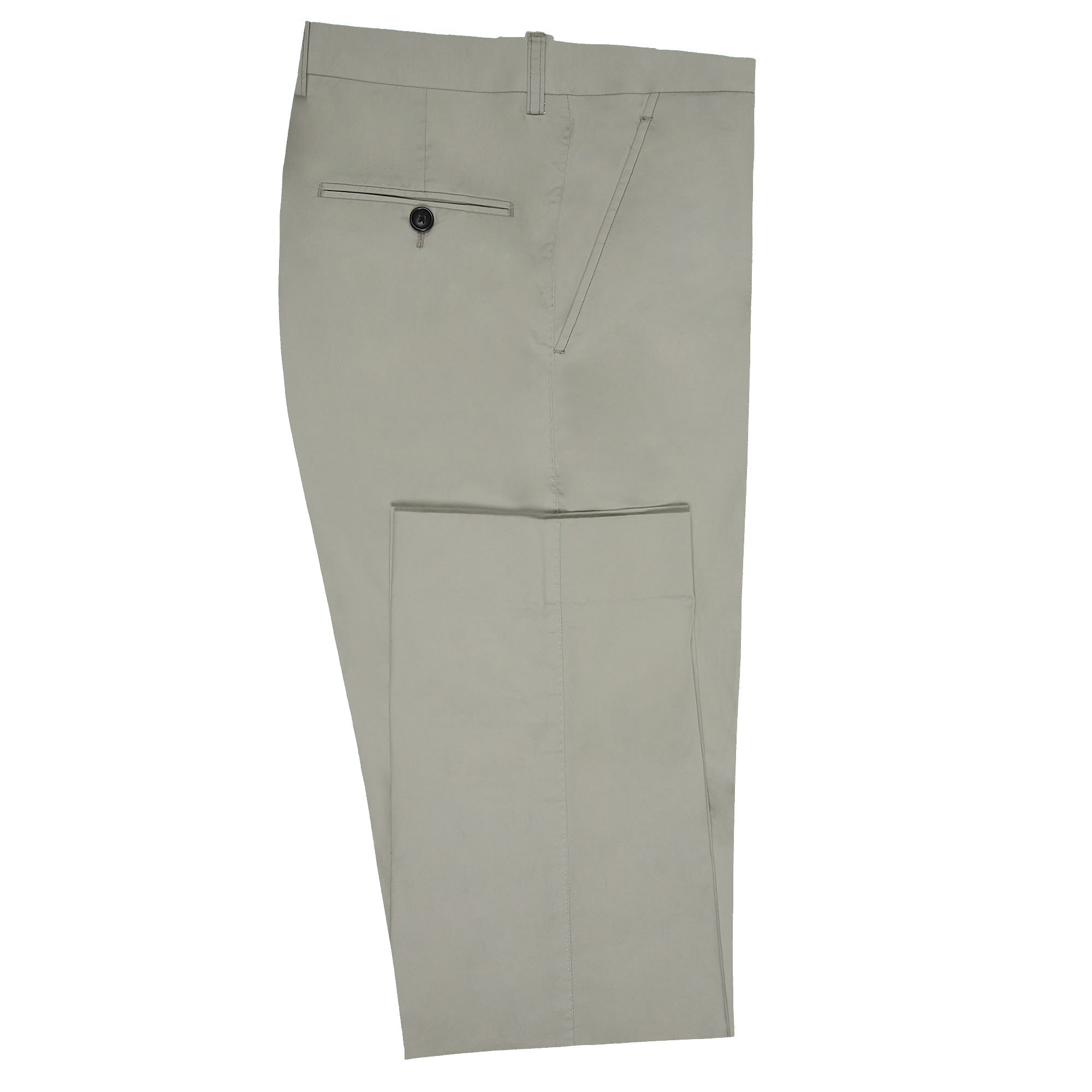 Classic Khaki Chinos | Men's Custom Pants | InStitchu