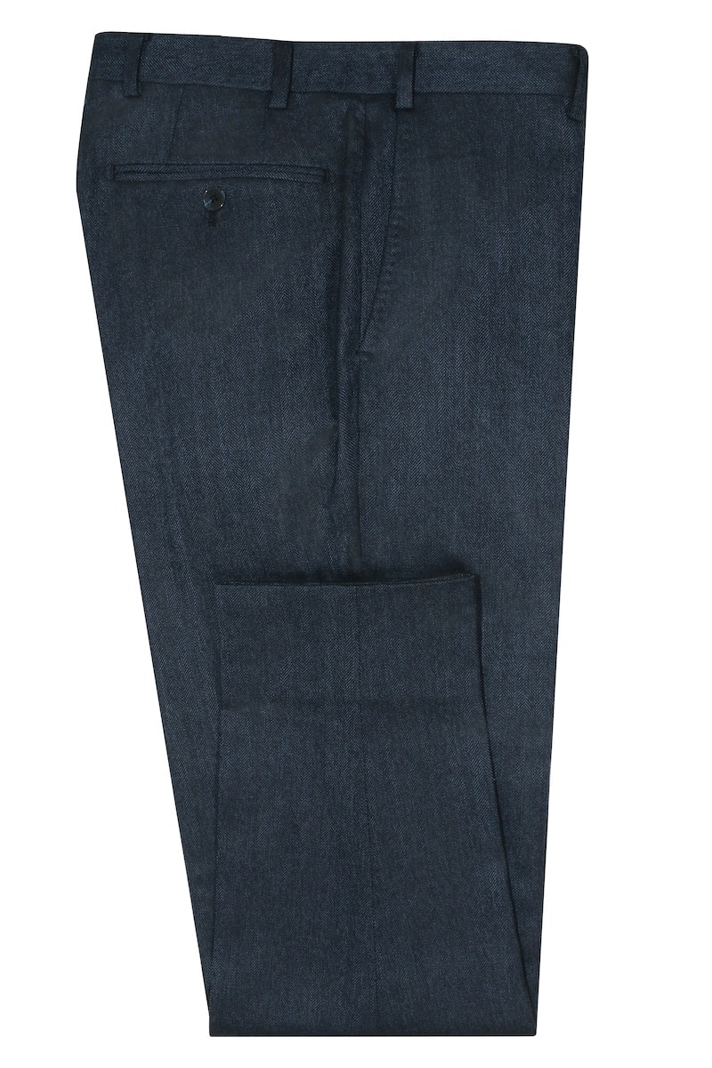 InStitchu Collection The Clift Pants