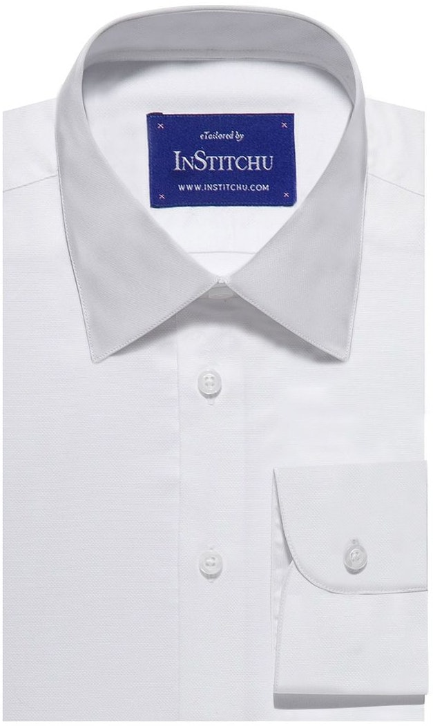 9a4b82b571c Custom Shirts - Shop for Best Fitting Dress Shirts for Men | InStitchu