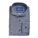 InStitchu Collection Light Navy Chambray Cotton