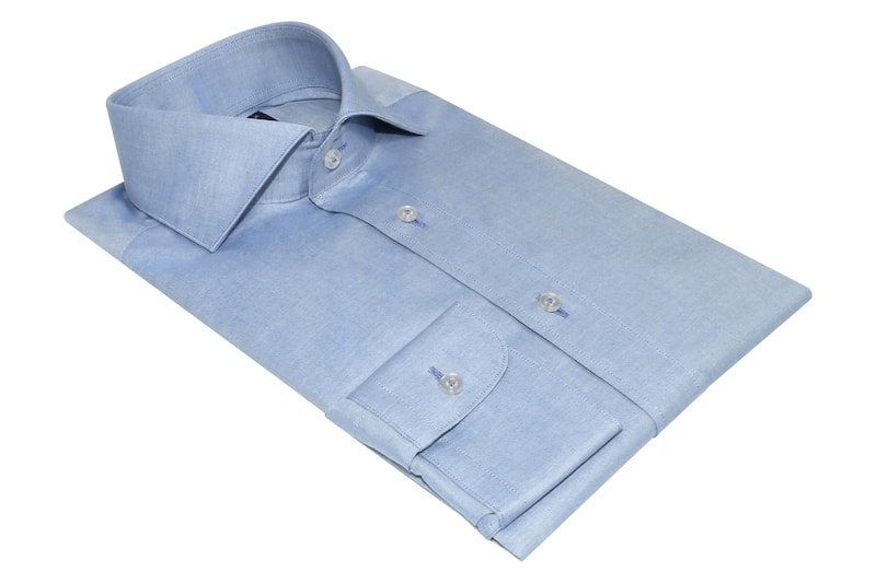 InStitchu Collection The Fred Shirt