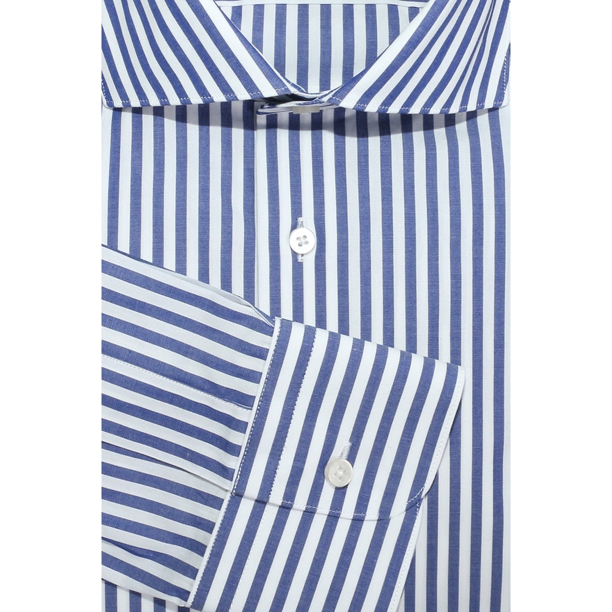 InStitchu Collection The Myers Non-Iron Stripe Shirt