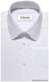 InStitchu Collection The Oakley White Shirt