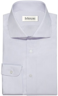 InStitchu Collection The Sunshine Purple Shirt