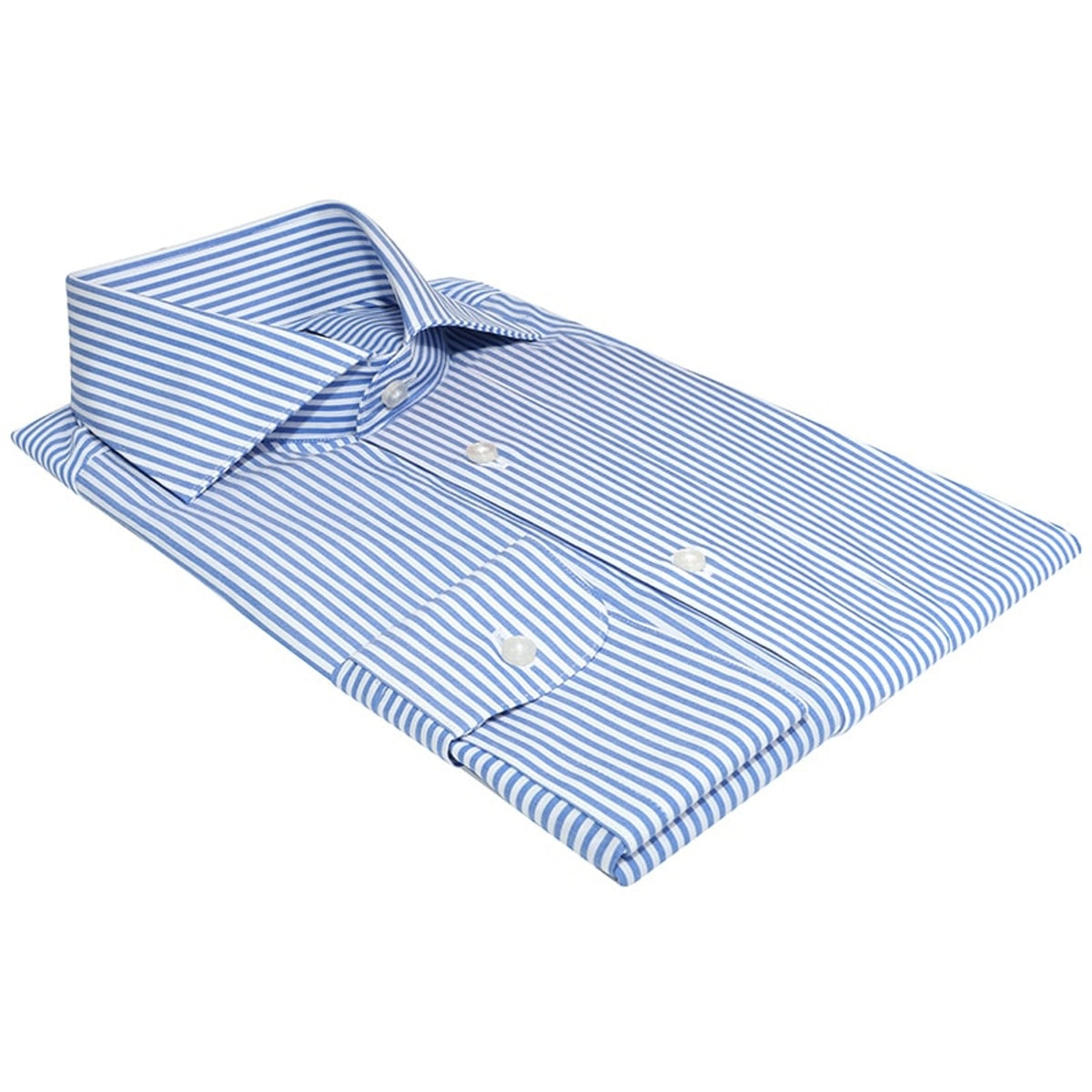 InStitchu Collection The Williams Non-Iron Stripe Shirt