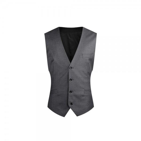 InStitchu Collection Grey Vest