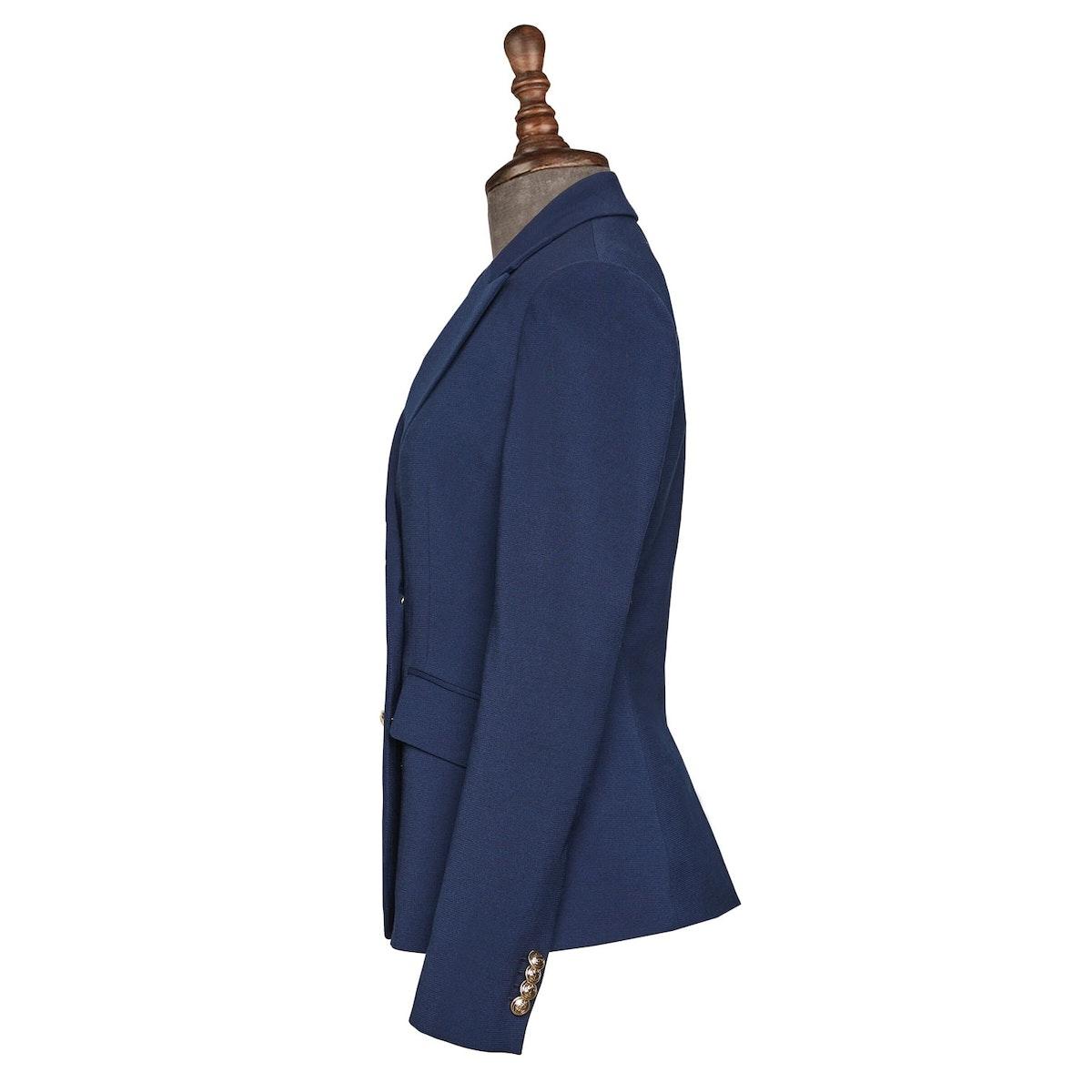 InStitchu Collection The Portsea Navy Jacket