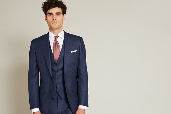 Custom, Tailored Business Suits & Shirts