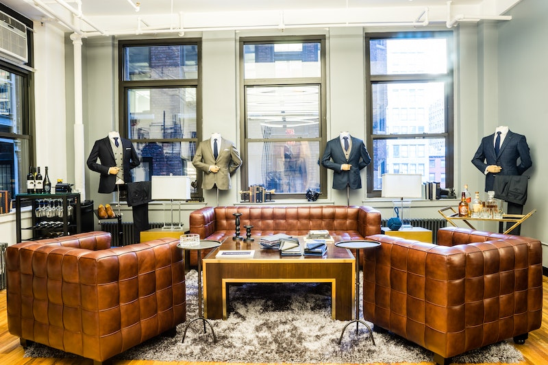 New York store images 1